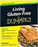 Living Gluten-Free for Dummies (Paperback, 2 Rev ed)