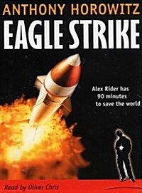 Alex Rider : Eagle Strike [6 Tape]
