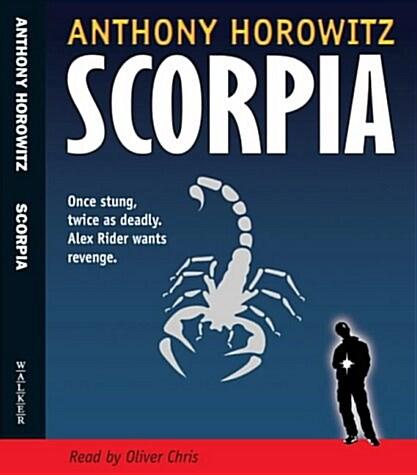 Alex Rider : Scorpia