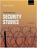 Contemporary Security Studies (Paperback, 4 Revised edition)