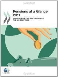 한 눈에 보는 연금 2011 : OECD 회원국과 G20 국가의 노후 소득 보장제도