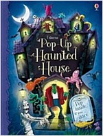Pop-Up Haunted House (Board Book)