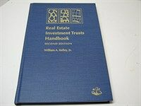 Real estate investment trusts handbook 2nd ed