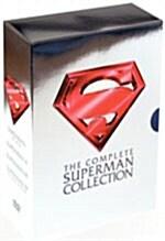 슈퍼맨 4부작 콜렉션 박스세트