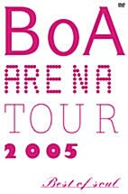 BoA - Arena Tour 2005 : Best Of Soul