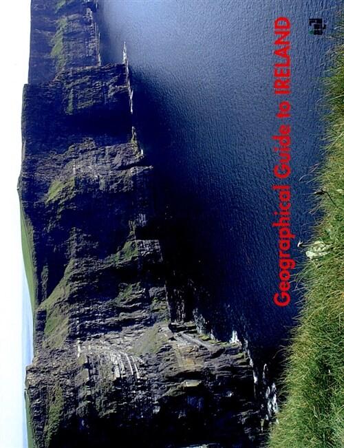 아일랜드 여행 지도