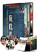 차승원 콜렉션 (dts-6disc)