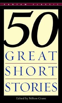 Fifty Great Short Stories (Mass Market Paperback)