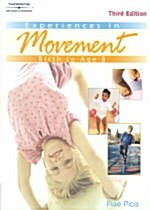 Experiences in Movement (Paperback, 3rd)