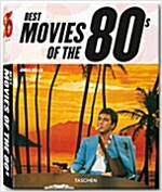 Best Movies of the 80's (Hardcover, 25th, Anniversary)
