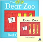 [노부영] The Pop-Up Dear Zoo (Hardcover Pop-up + CD)