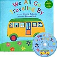 [노부영] We All Go Traveling By (Paperback + CD)