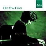 최희연 (Hie-Yon Choi) - Chopin : Etudes op.10 & 25