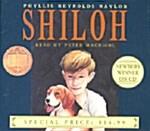 Shiloh (Audio CD)