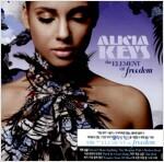 [중고] Alicia Keys - The Element Of Freedom (Standard)