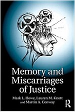 Memory and Miscarriages of Justice (Paperback)