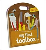 My First Toolbox (Board Books)