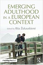 Emerging Adulthood in a European Context (Paperback)