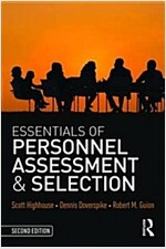 Essentials of Personnel Assessment and Selection (Paperback, 2 New edition)