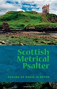 Scottish Metrical Psalter (Paperback)