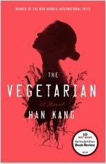 The Vegetarian (Hardcover, Deckle Edge)