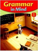 Grammar in Mind 1 (Paperback)