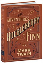 ADVENTURES OF HUCKLEBERRY FINN THE (Paperback)