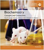 Biochemistry: Concepts and Connections, Global Edition (Paperback)