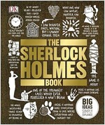 The Sherlock Holmes Book : Big Ideas Simply Explained (Hardcover)