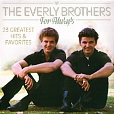 [수입] The Everly Brothers - For Always [180g LP]