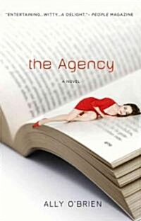 The Agency (Paperback, Reprint)