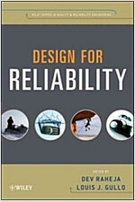 Design for Reliability (Hardcover)