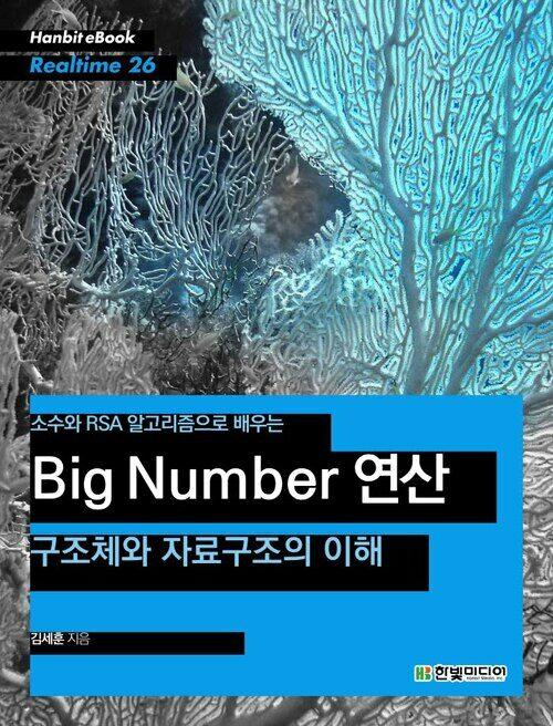 Big Number 연산