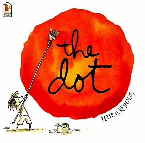 The Dot (Paperback)
