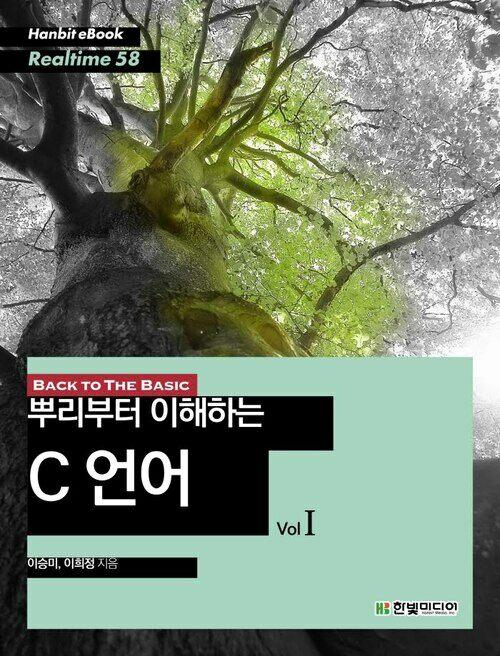 뿌리부터 이해하는 C 언어 Vol 1