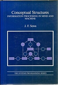 Conceptual structures : information processing in mind and machine