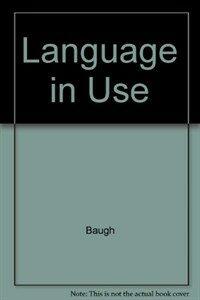 Language in use : readings in sociolinguistics
