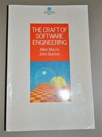 The craft of software engineering
