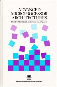 Advanced microprocessor architectures