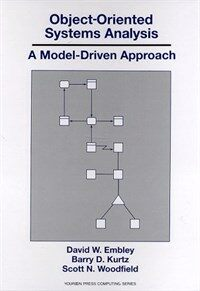 Object-oriented systems analysis : a model-driven approach