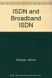 ISDN and broadband ISDN 2nd ed