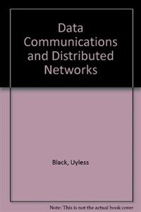 Data communications and distributed networks 3rd ed