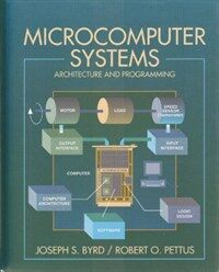 Microcomputer systems : architecture and programming
