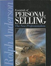 Essentials of personal selling : the new professionalism
