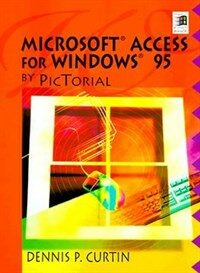Microsoft Access for Windows 95 by PicTorial : version 7.0