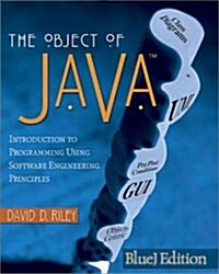 The Object of Java (Paperback)