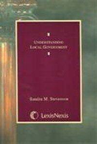 Understanding local government law 1st ed
