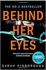 Behind Her Eyes (Paperback)