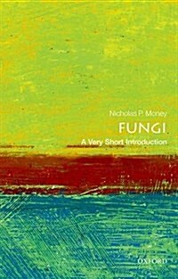 Fungi: A Very Short Introduction (Paperback)