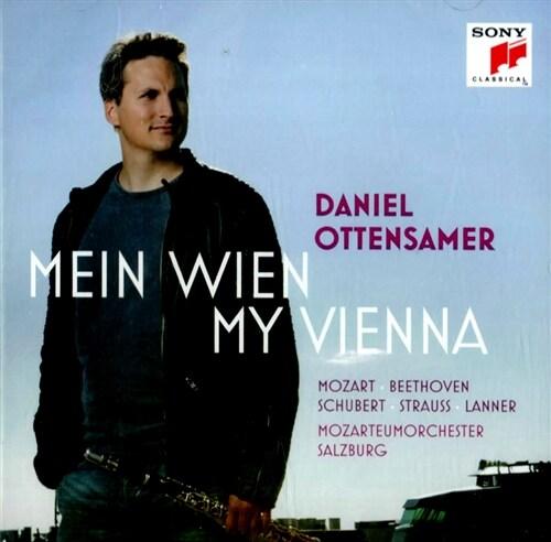 [수입] 나의 비엔나 - 오텐잠머가 연주하는 클라리넷 작품